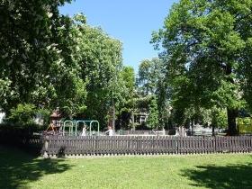Park im. Henryka Wieniawskiego w Poznaniu