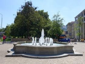 Park im. Romana Maciejewskiego w Poznaniu