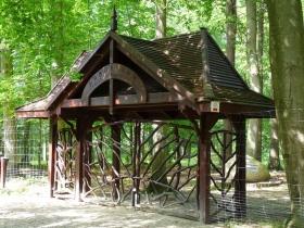 Arboretum w Karniszewicach