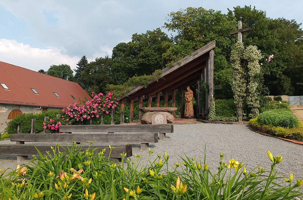 Ogrodowa Mapa Polski Arboretum W Wojsławicach Ogrodowa