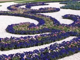 Barokowy Ogród w Nieborowie