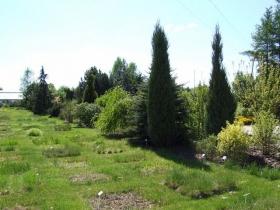 Ogród Botaniczny IHAR w Bydgoszczy