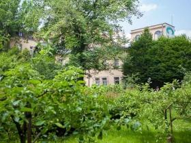 Ogród Mehoffera
