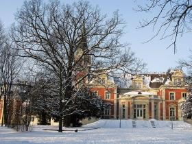 Ośrodek Badań Dendrologicznych Uniwersytetu Przyrodniczego we Wrocławiu – Pawłowicach