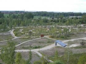 Ośrodek Edukacji Ekologiczno-Geologicznej GEOsfera – Jaworzno