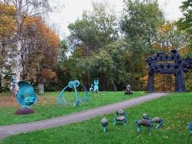 Park Decjusza