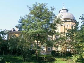 Park im. Anny i Erazma Jerzmanowskich w Prokocimiu