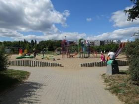 Park im. Jana Pawła II w Poznaniu