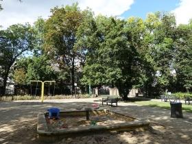 Park im. Karola Kurpińskiego w Poznaniu