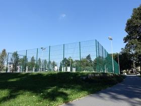 Park im. ks. Feliksa Michalskiego w Poznaniu