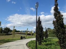 Park im. ks. Tadeusza Kirschke w Poznaniu