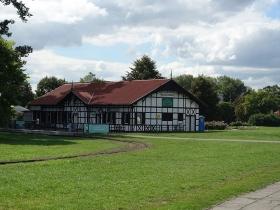 Park Maltański w Poznaniu