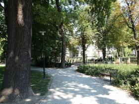 Park Stanisława Moniuszki w Poznaniu
