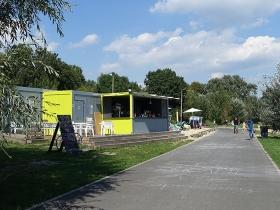 Park Szelągowski w Poznaniu