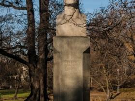 Park Thomasa Woodrowa Wilsona