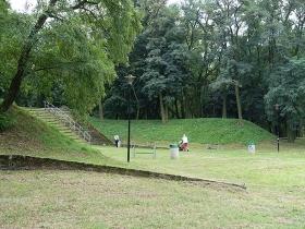 Park Tysiąclecia w Poznaniu