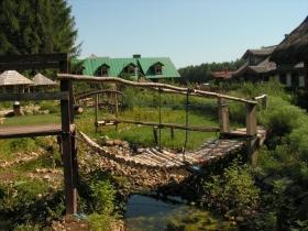 Podlaski Ogród Ziołowy