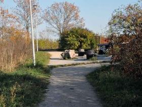 Rezerwat skalny Ślichowice im. Jana Czarnockiego w Kielcach