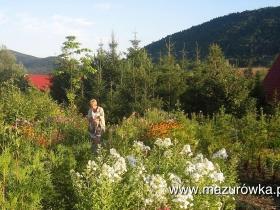 Rodzinny Ogród Mazurówka