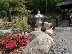 SIRUWIA Ogród Japoński
