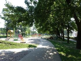 Skwer Ignacego Łukasiewicza w Poznaniu