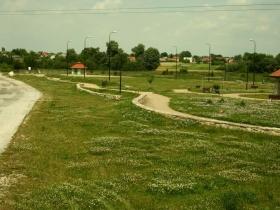 Teren rekreacyjny 'Karabosy' w Siesławicach
