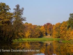 Zabytkowy Park Pszczyński